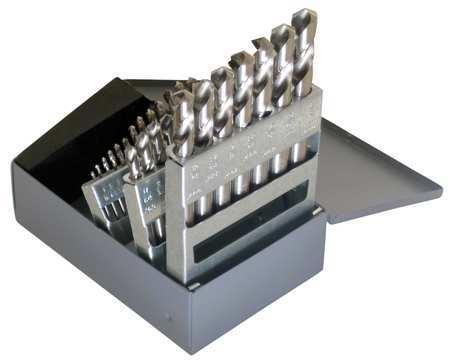 Chicago Latrobe Screw Machine Bit Set List# 157 29 pcs.