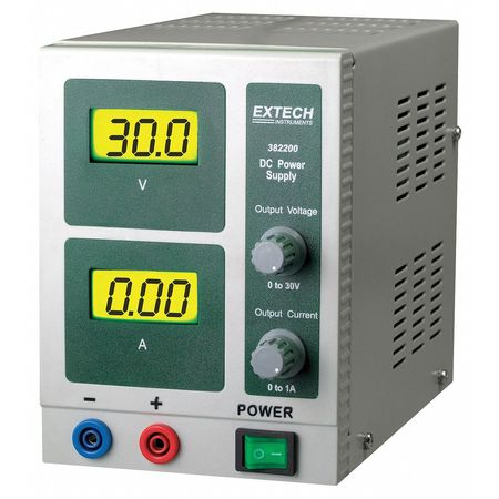 Digital Single Output DC Power Supply