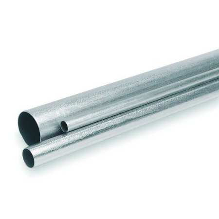 EMT Conduit 2 In. 10 ft. L Steel by USA Value Brand Electrical Conduits