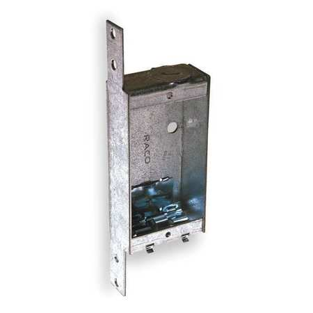 Electrical Box Switch 3 3/4 X 2 in. by USA Raco Electrical Boxes