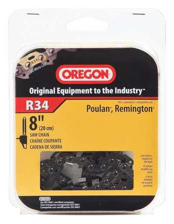 Saw Chain,8 In.,.043 In.,3/8 In. Pitch