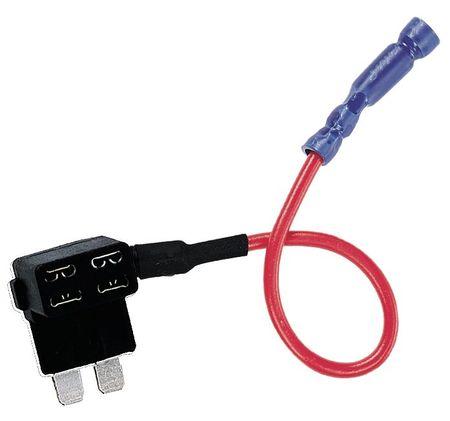ATM MINI ADD A CIRCUIT by USA Eaton Bussmann Circuit Fuse Accessories