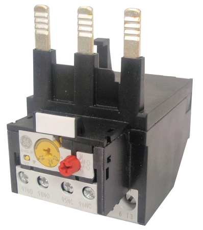 Overload Relay 64 to 82A Class 20 3P by USA GE Electrical Motor Overload Relays
