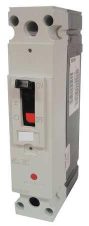 1P Standard Circuit Breaker 20A 347/600VAC by USA GE Circuit Breakers