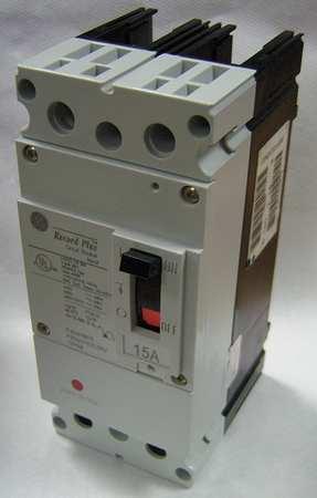 2P Standard Circuit Breaker 30A 347/600VAC by USA GE Circuit Breakers