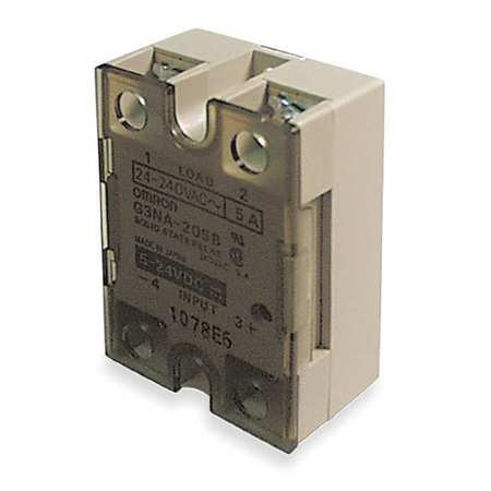 Solid State Relay Zero Cross 40A by USA Omron Electrical Relay Accessories