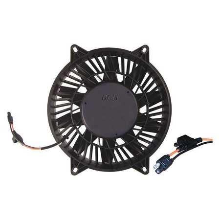 Skirt Mount Condenser Fan 11 by USA DCM Permanent Split Capacitor Condenser Fan Motors