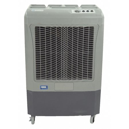 Portable Evaporative Cooler,2200 CFM -  HESSAIRE, MC37M