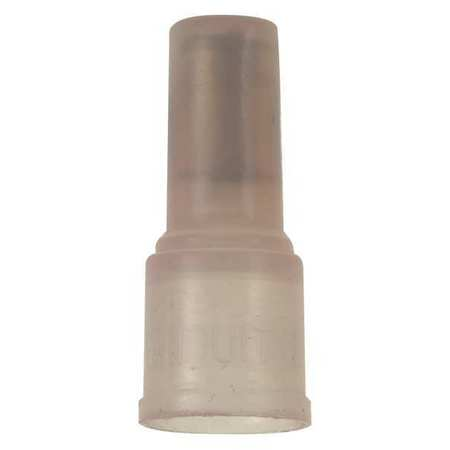Wire Joint Insulated 24 16 AWG PK100 by USA Panduit Electrical Wire Terminals