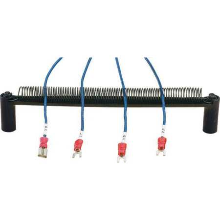 """Harness Spring Wire 3"""" PK10 by USA Panduit Electric Cable Ties"""
