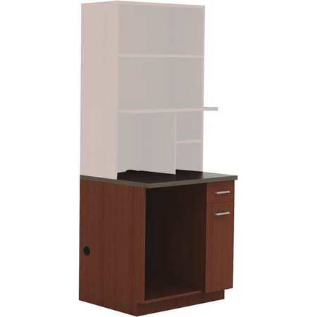 Cabinet Appliance Base Mahogany by USA Safco Electrical Control Transformers