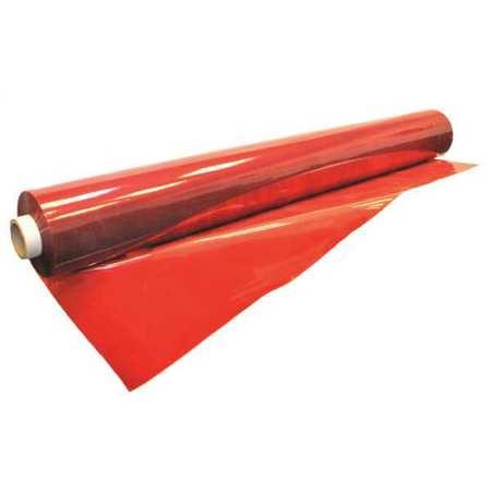 "Tmi Bulk Roll Red Weld 74"" x 267 ft."