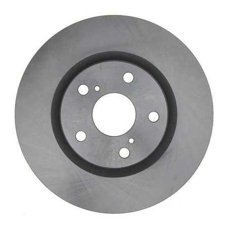 ACDelco 17751B Professional Bonded Rear Drum Brake Shoe Set