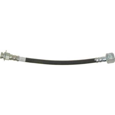 ACDelco 18J918 Professional Rear Hydraulic Brake Hose Assembly