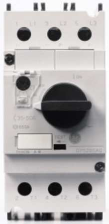 Manual Motor Starter Knob 19 to 25A 600V by USA Surion Electrical Motor Manual Switches & Starters