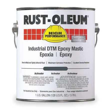 9100 Epoxy Mastic Coating,tile Red,1g