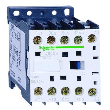TeSys Minicontactors and O.L.Relays