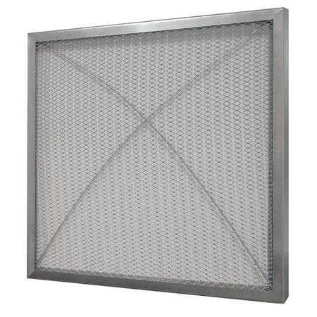 "12 pk AIR HANDLER 5E904 1/"" Pigtail Filter Holding Clips"