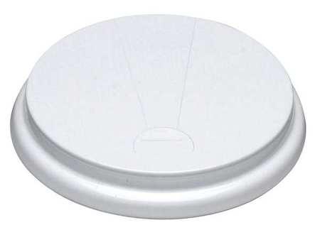 Value Brand Head Cap Seal Hexagonal 2 In PK10