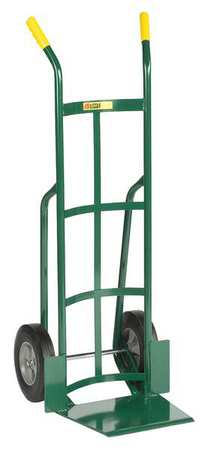 Value Brand General Purpose Hand Truck 800 lb. Type T-362-8S