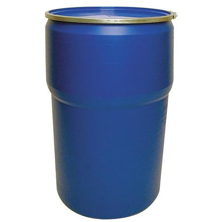 Value Brand Transport Drum Open Head 55 gal. Blue Type 65104