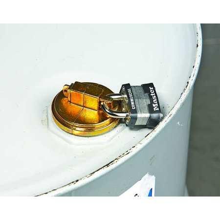 Value Brand Drum Lock 3/4 In-2 In Steel PK2