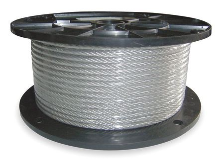 Steel Cable,  7 x 7