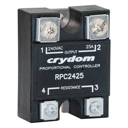 Proportional Controller 40A 480V Input by USA Crydom Electrical Solid State Relays