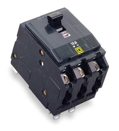 3P Standard Plug In Circuit Breaker 70A 240VAC by USA Square D Circuit Breakers