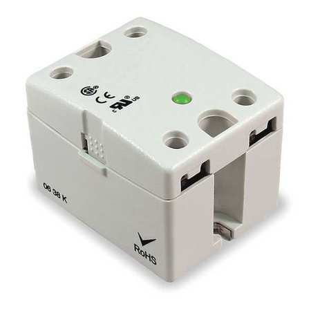 Solid State Relay 90 to 280VAC 90A by USA Dayton Electrical Solid State Relays