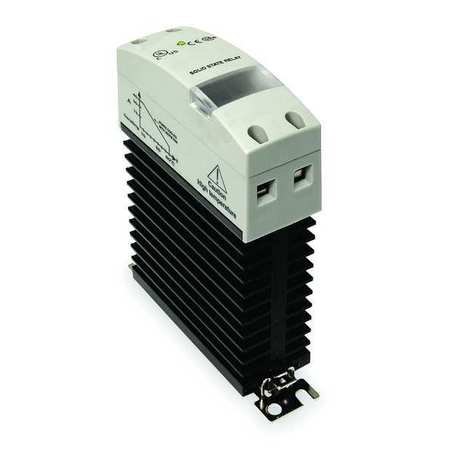 Solid State Relay 3 to 32VDC 10A Model 1EJK8 by USA Dayton Electrical Solid State Relays