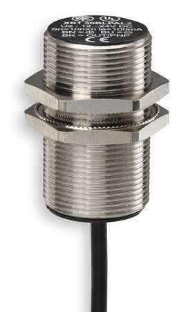 Proximity Sensor Inductive 10mm PNP NC by USA Telemecanique Proximity Sensors & Switches
