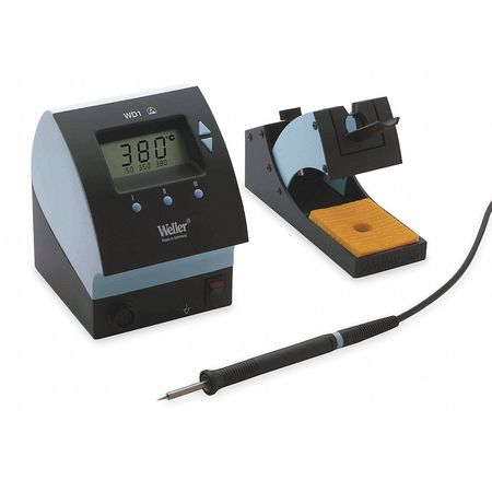 Soldering and Desoldering Stations