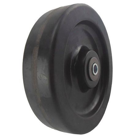 Value Brand Caster Wheel Phenolic 4 in. 500 lb.