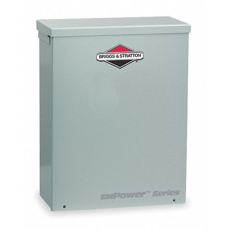 Automatic Transfer Switch 50A 240V by USA Briggs & Stratton Electrical Generator Accessories
