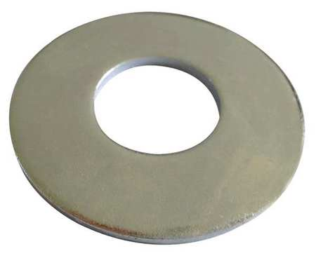 Standard 316 Stainless Steel Flat Washers