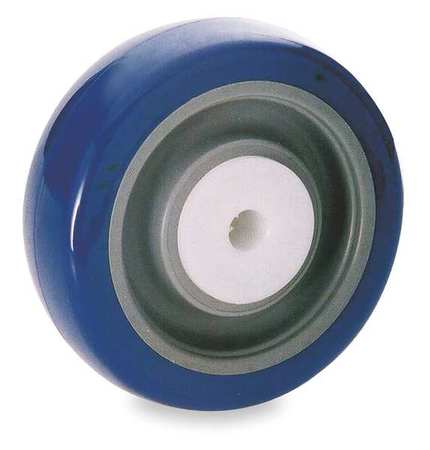 Value Brand Caster Wheel 1000lb 4-15/16D x 1-7/16In