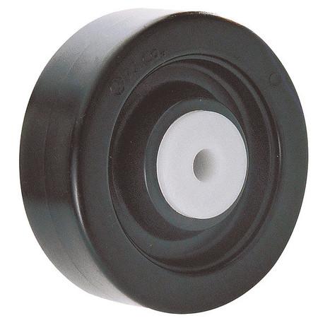 Value Brand Caster Wheel 250 lb. 3-1/2 D x 1-1/4In