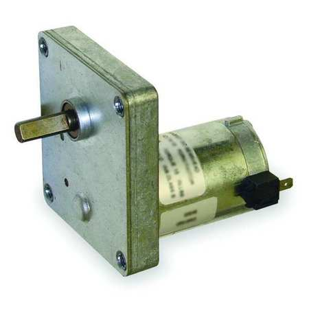DC Gearmotor 9 rpm 12V TENV by USA Dayton AC Gear Motors