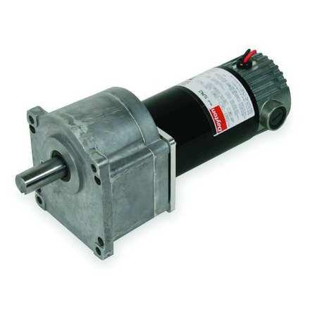 Gearmotor 29 RPM 156 Torque 90 VDC TENV by USA Dayton DC Gear Motors