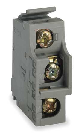Auxiliary Contact HD HG JD JG Breakers by USA Square D Circuit Breaker Accessories