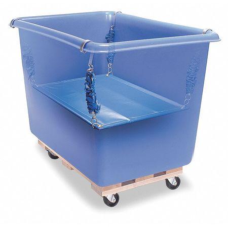 Value Brand Poly Spring Lift Kit 16 Bu Blue