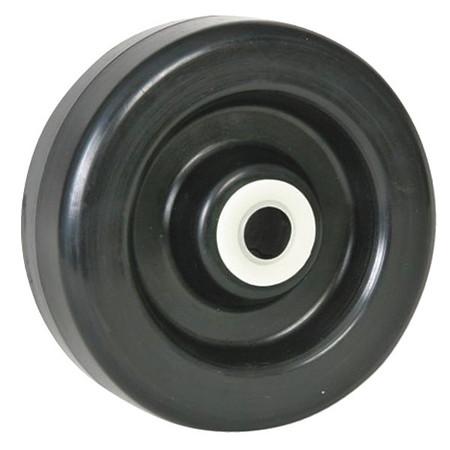 Value Brand Caster Wheel 500 lb. 6 D x 2 In.