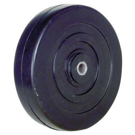 Value Brand Caster Wheel 300 lb. 5 D x 1-1/2 In.