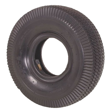 Value Brand Replacement Tire/Tube 10 x 3.5 in