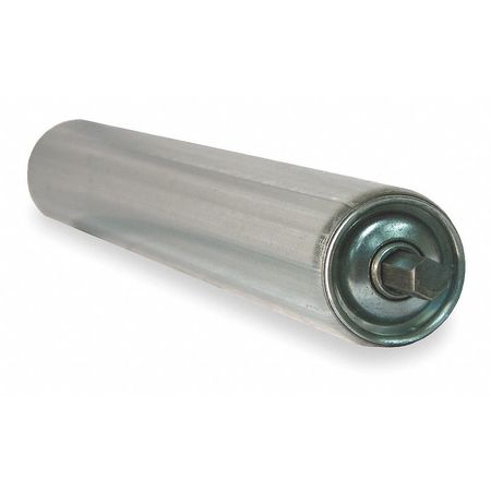 Ashland Galv Replacement Roller 1.9In Dia 45BF