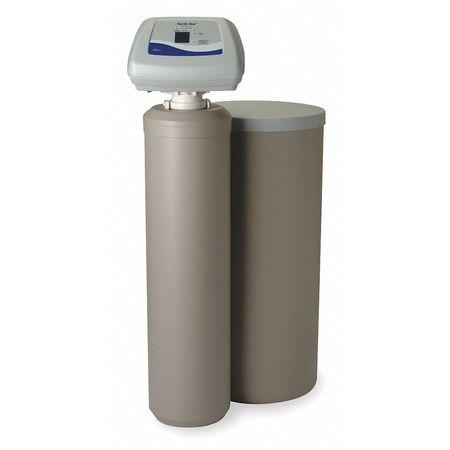 Water Softener,Max Grain Capacity 45,400