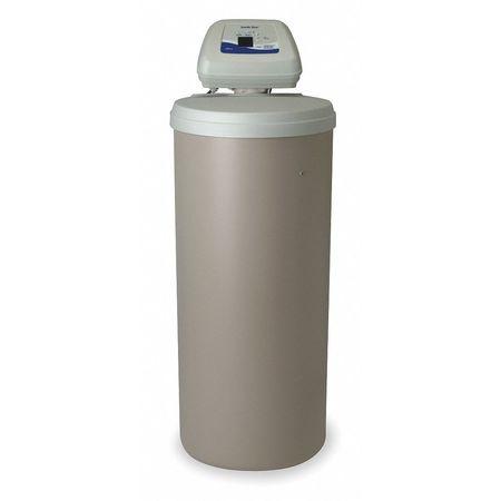 Water Softener,Max Grain Capacity 30,200