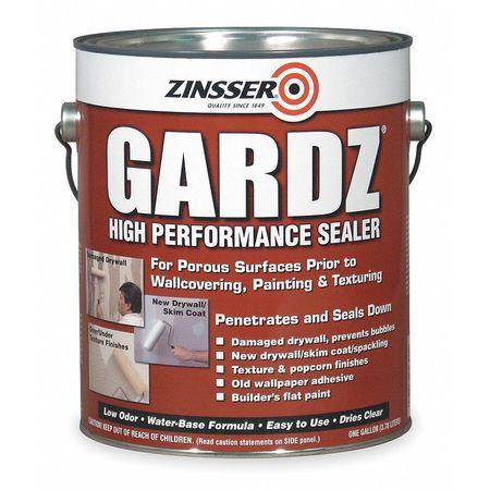 High Performance Sealer,clear,1 Gal.