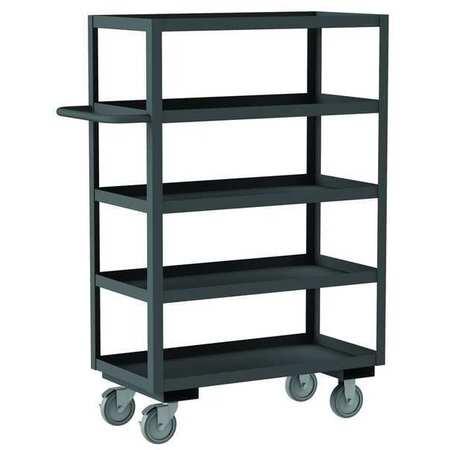 Durham Stock Cart Heavy Duty 72 X 36
